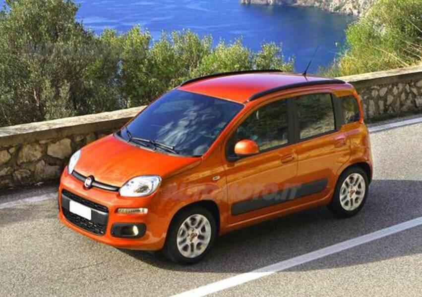 Fiat Panda 1.2 EasyPower Pop