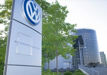 Volkswagen: nuovo SUV in Argentina