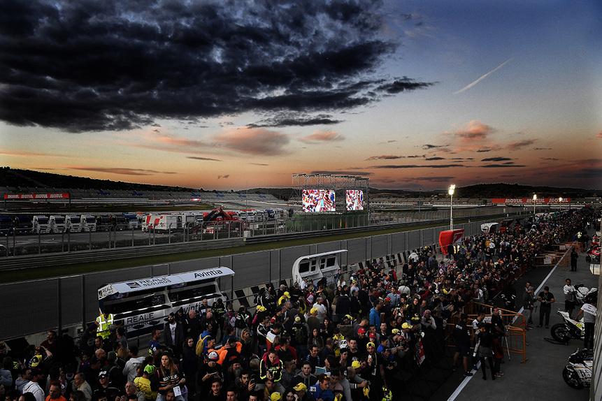 Gallery MotoGP 2017. Le foto più belle del GP di Valencia (2)