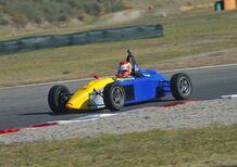 Formula Junior, alla scoperta della passione per le corse