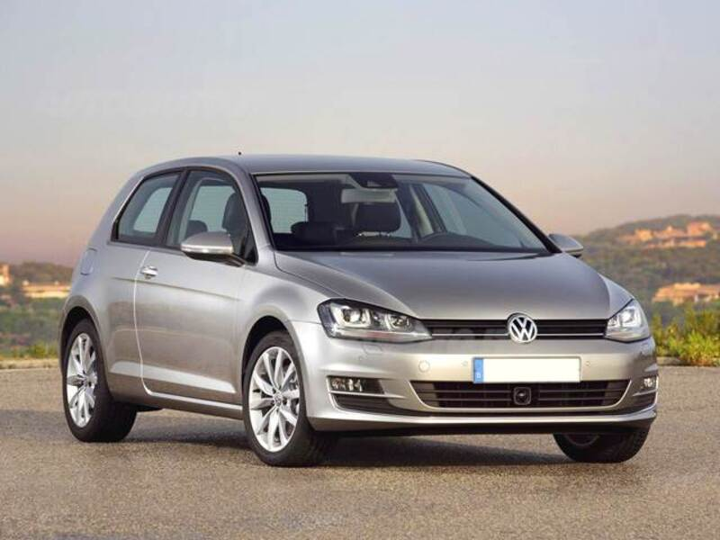 Volkswagen Golf 1.4 TSI 140 CV 3p. Highline BlueMotion Technology