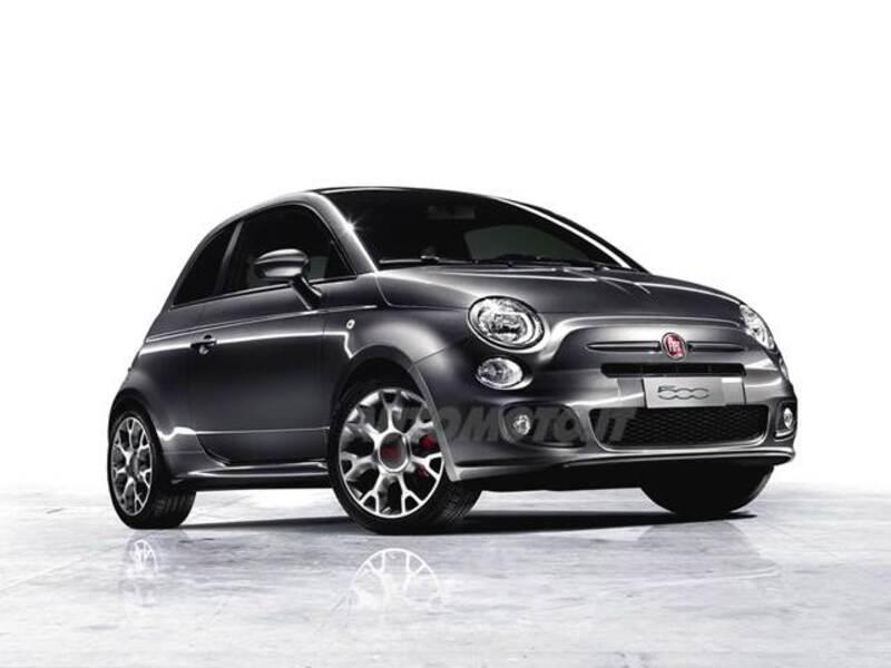 Fiat 500 1 3 Multijet 16v 95 Cv S 12 2012 12 2014 Prezzo E