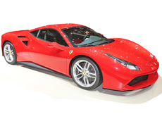 Ferrari 488 Coupé
