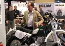 Umberto Borile e la MdV 300