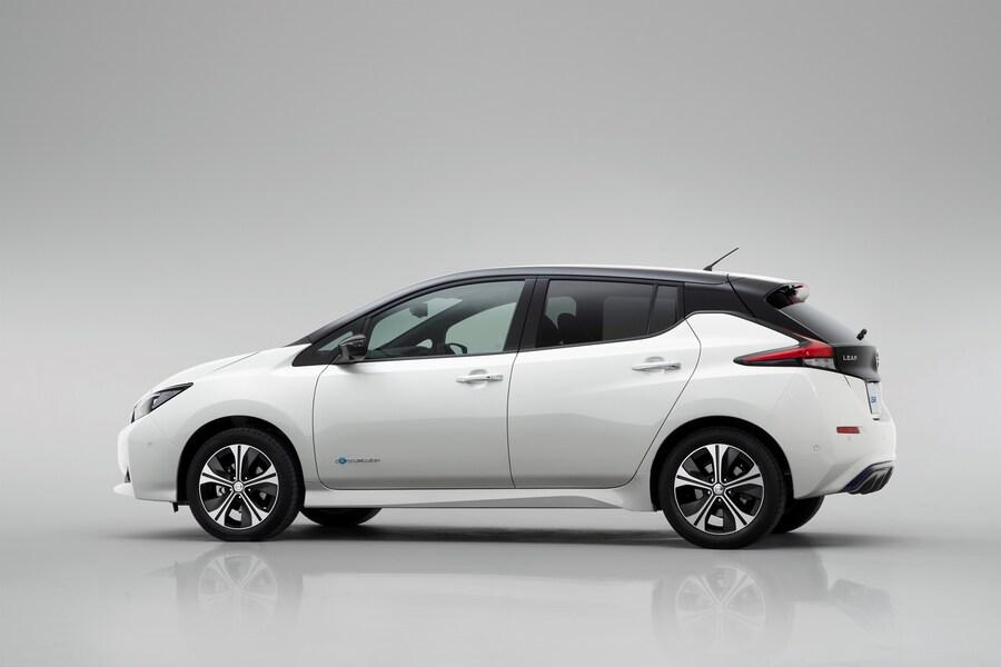 Nissan Leaf (3)