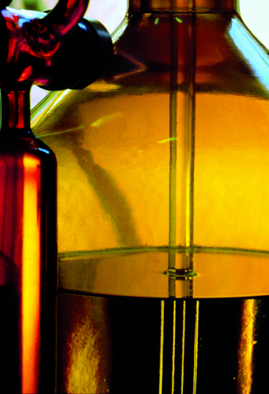 Tecnica e storia: i miglioramenti degli oli