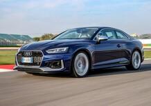 Audi Sport: con RS3, TT RS ed RS5 dalla strada alla pista. E viceversa [Video]