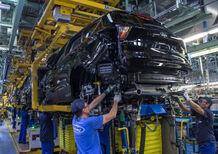 Ford, investimento da 750 milioni per la fabbrica di Valencia