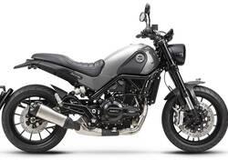 Benelli Leoncino 500 ABS (2017 - 19) nuova