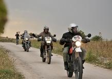 Cosa fare (in moto) nel weekend del 18 e 19 novembre