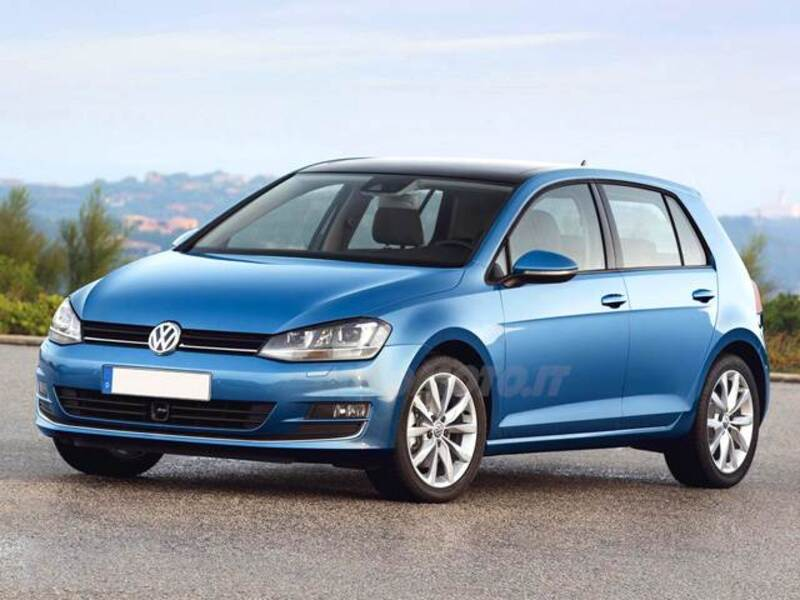 Volkswagen Golf Business 1.4 TGI DSG 5p. Comfortline BlueMotion