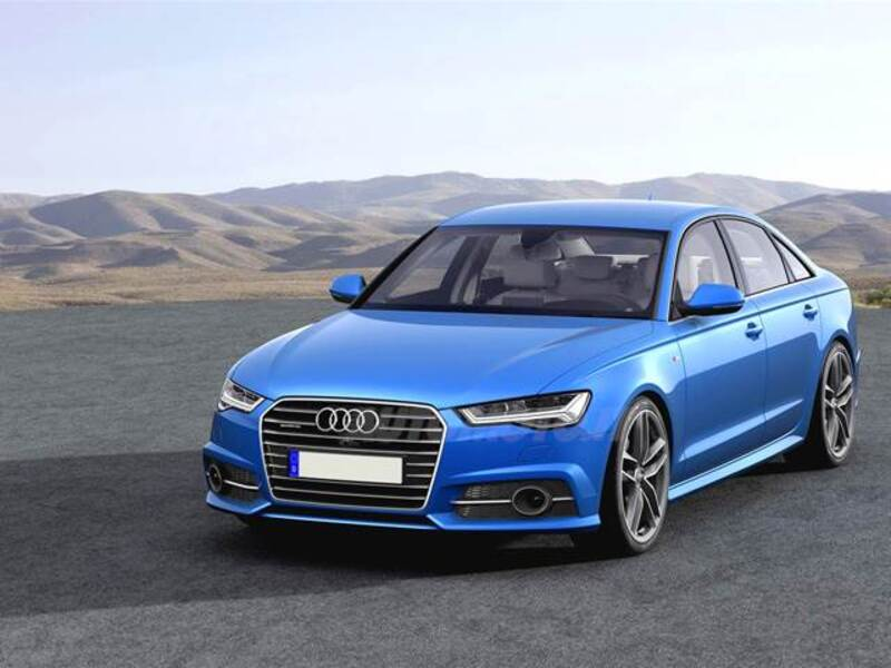 Audi A6 3.0 TFSI 333 CV quattro S tronic Business Plus (2)