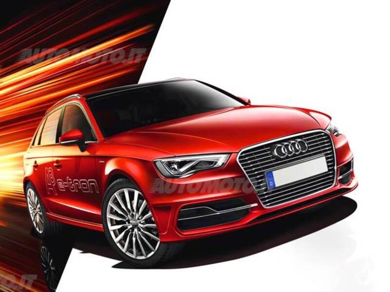 Audi a3 sportback 1 4 tfsi e tron s tronic ambition 08 for Audi a3 e tron scheda tecnica