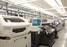 J.JUAN Group annuncia la nascita della Divisione Electronics