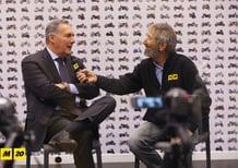 """20 Anni di Moto.it, Alfredo Altavilla (FCA): """"La moto nel cuore"""""""