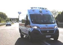 Ambulanza in autostrada, come comportarsi