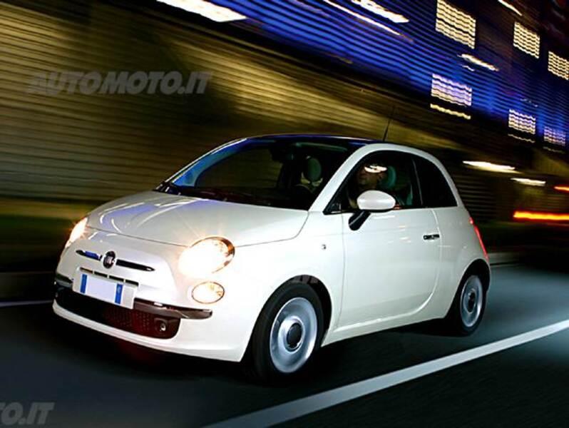 Fiat 500 1 3 Multijet 16v 95 Cv Lounge 01 2015 06 2016 Prezzo E