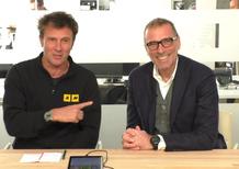 Chiedilo a Zam, domande sulla MotoGP con Livio Suppo
