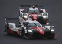 WEC, Toyota conferma la partecipazione alla stagione 2018/2019