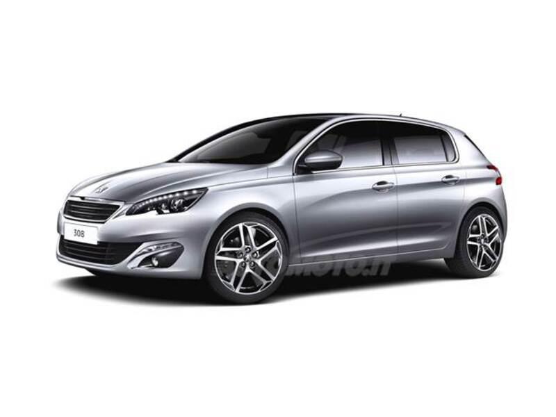 Peugeot 308 BlueHDi 100 S&S Business