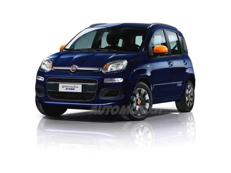 Fiat Panda 1.2 EasyPower K-Way