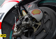 """20 Anni di Moto.it, Alberto Bombassei (Brembo): """"Il freno elettrico è già qui"""""""