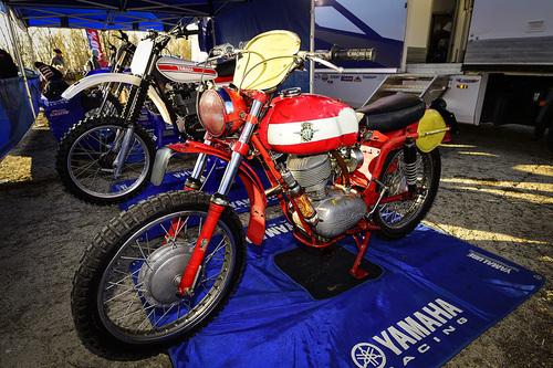 Gallery Motocross vintage. Le foto più belle della Transborgaro (4)