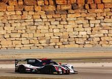 Fernando Alonso, test con la Ligier JSP917 in vista di Daytona