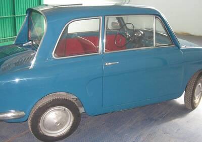 Bianchina Special d'epoca del 1967 a Foggia