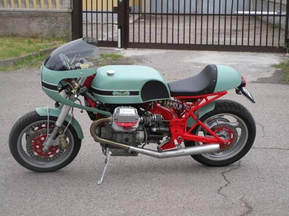 Moto Guzzi V11 Sport (1999 - 02) (3)