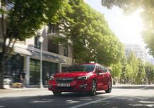 Subaru Impreza 2017 | riparte in Italia dal quinto capitolo [Video]