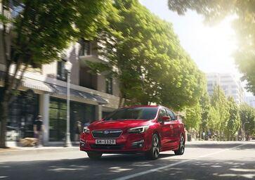 Subaru Impreza 2017 | riparte in Italia dal quinto capitolo [Video]