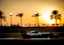 F1, GP Abu Dhabi 2017: pole per Bottas. Terzo Vettel