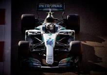 F1, GP Abu Dhabi 2017: vince Bottas. Terzo Vettel