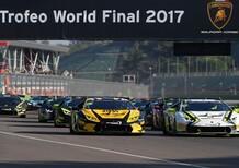 Lamborghini Super Trofeo World Final. La famiglia più veloce del mondo [Video]