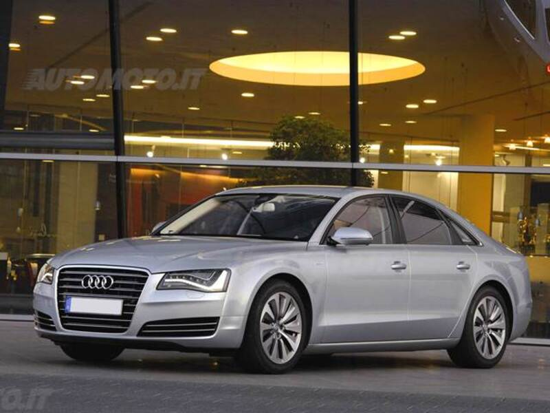 Audi A6 2.0 TFSI quattro S tronic Business