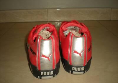 A Ducati Scarpa Vendo Panigale Puma Abruzzicodice Degli