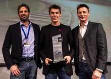 Markus Reiterberger vince il 2017 BMW Motorrad Race Trophy