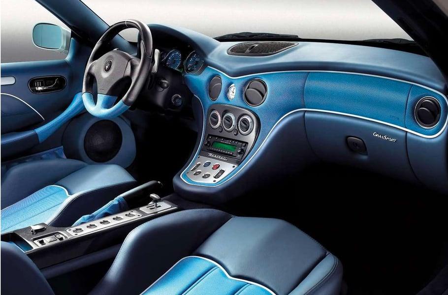 Maserati GranSport (2004-08) (2)