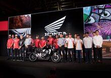 MXGP: Honda HRC, due cattive notizie in una settimana