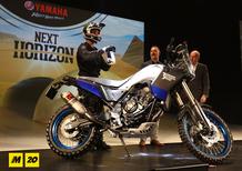 """20 Anni di Moto.it, Paolo Pavesio (Yamaha): """"L'appassionato vuole il motore termico"""""""