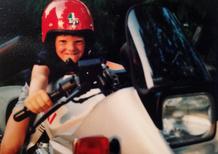 AGV: i vostri ricordi per un casco!