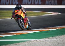 KTM MotoGP: cinque wild card per Kallio nel 2018