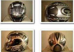 Casco EDGE E2205 Agv
