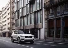 Volvo XC40, sfida le tedesche con la guida semi autonoma e tanta qualità costruttiva [Video]
