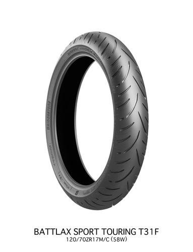 Bridgestone: cinque nuovi pneumatici premium Battlax