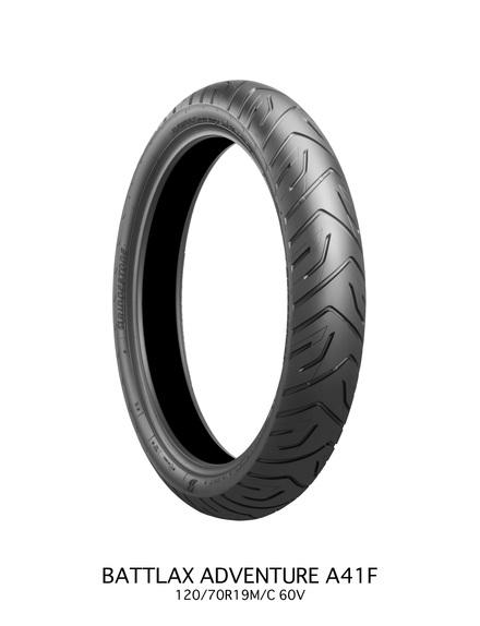 Bridgestone: cinque nuovi pneumatici premium Battlax (4)