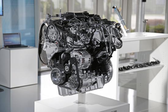 EA288 2.0 diesel VW