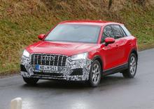 Audi Q2 S, in arrivo la versione pepata del B-SUV tedesco