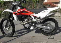 Husqvarna TC 250 (2012) nuova